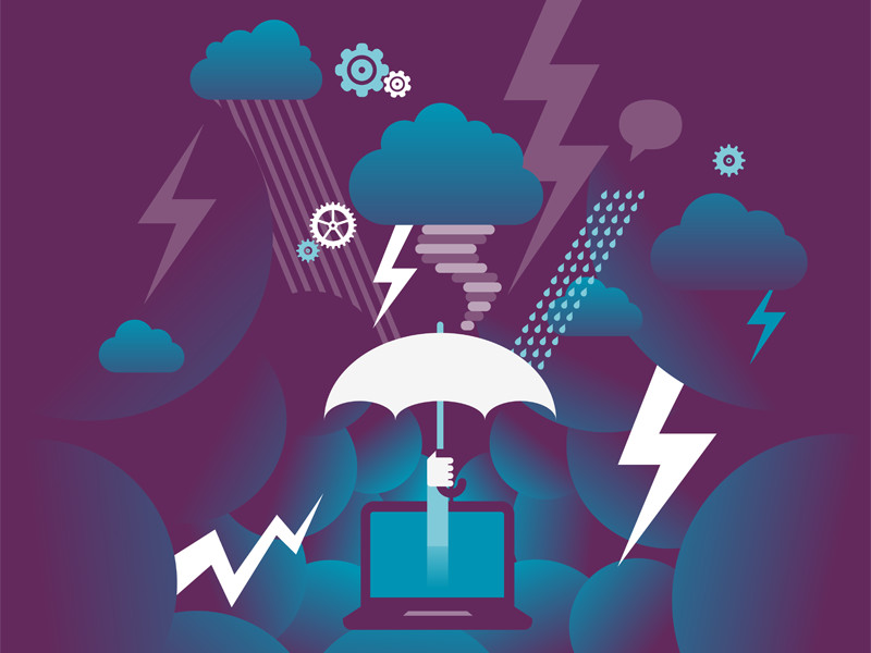 Vendors not keeping up on cyber risk management