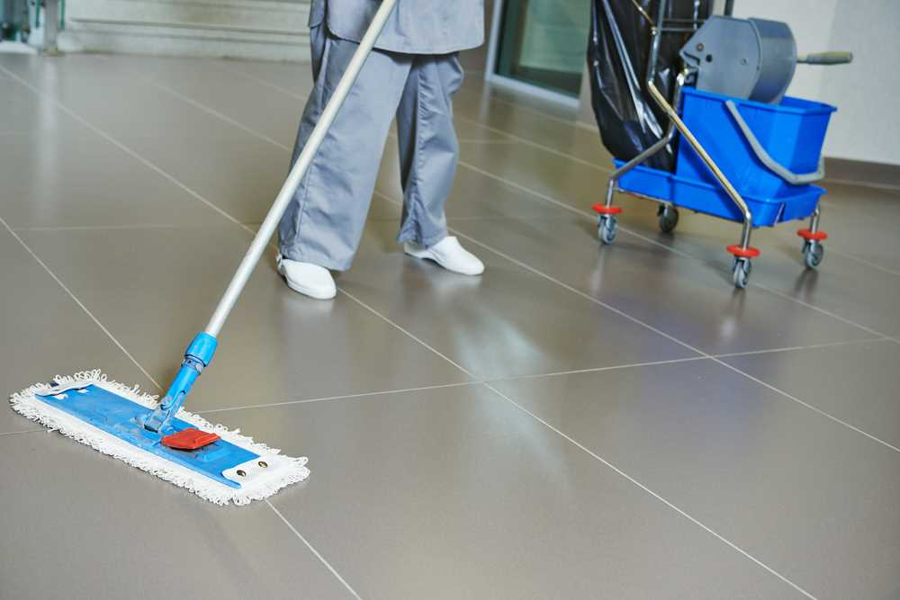Nurse Allergic To Floor Wax Qualifies For Workers Comp Business - Waxing floors jobs