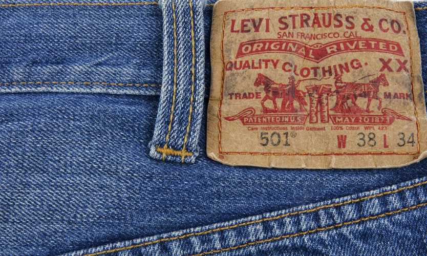 Commission rules for Levis Strauss for gutted warehouse claim